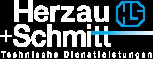 Herzau + Schmitt Logo